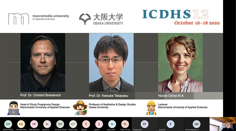 ICDHS Emoji Research 2020